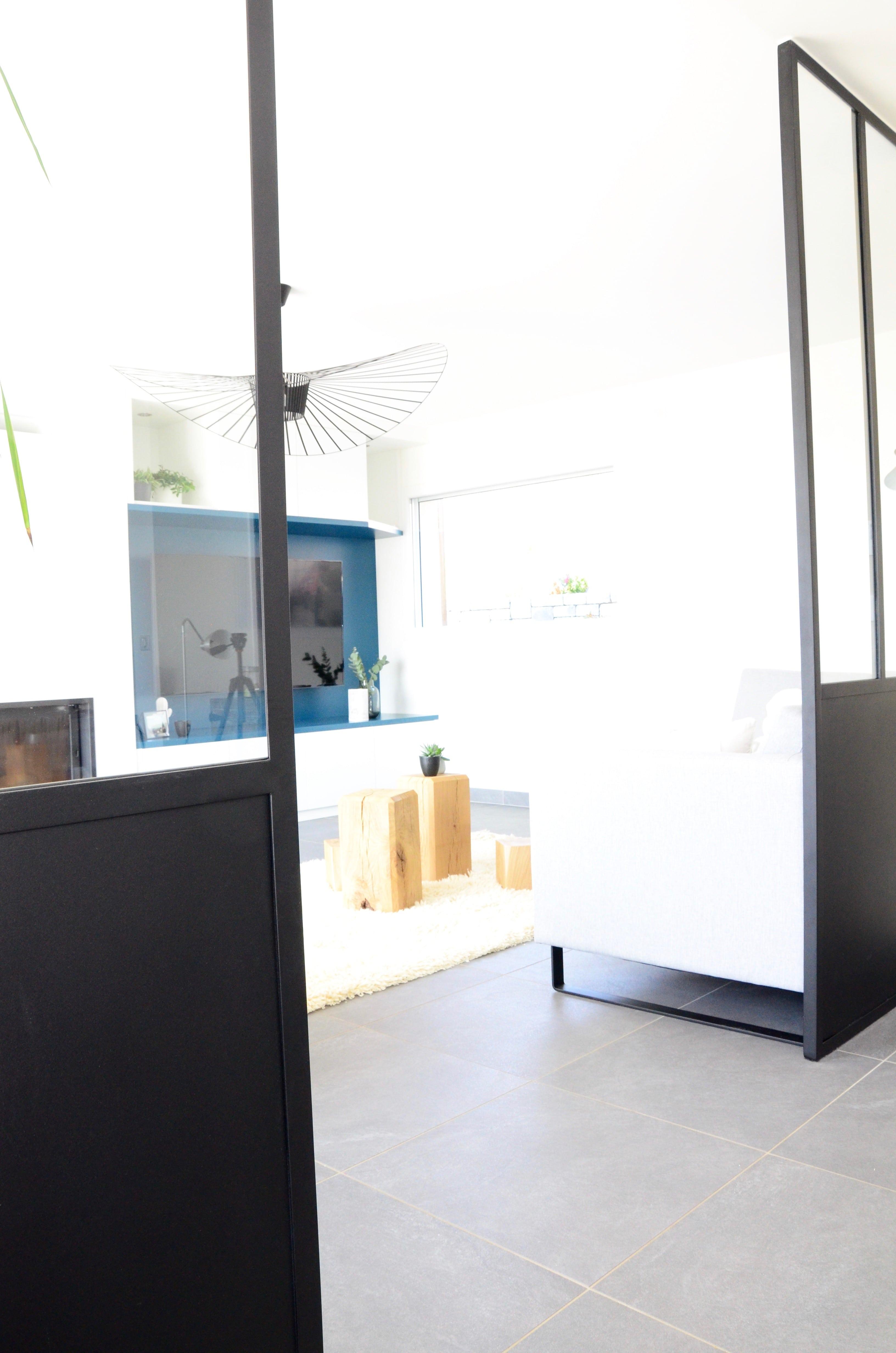 Robi design Métallique Annecy Verrière Salon ANDILLY 7436-min