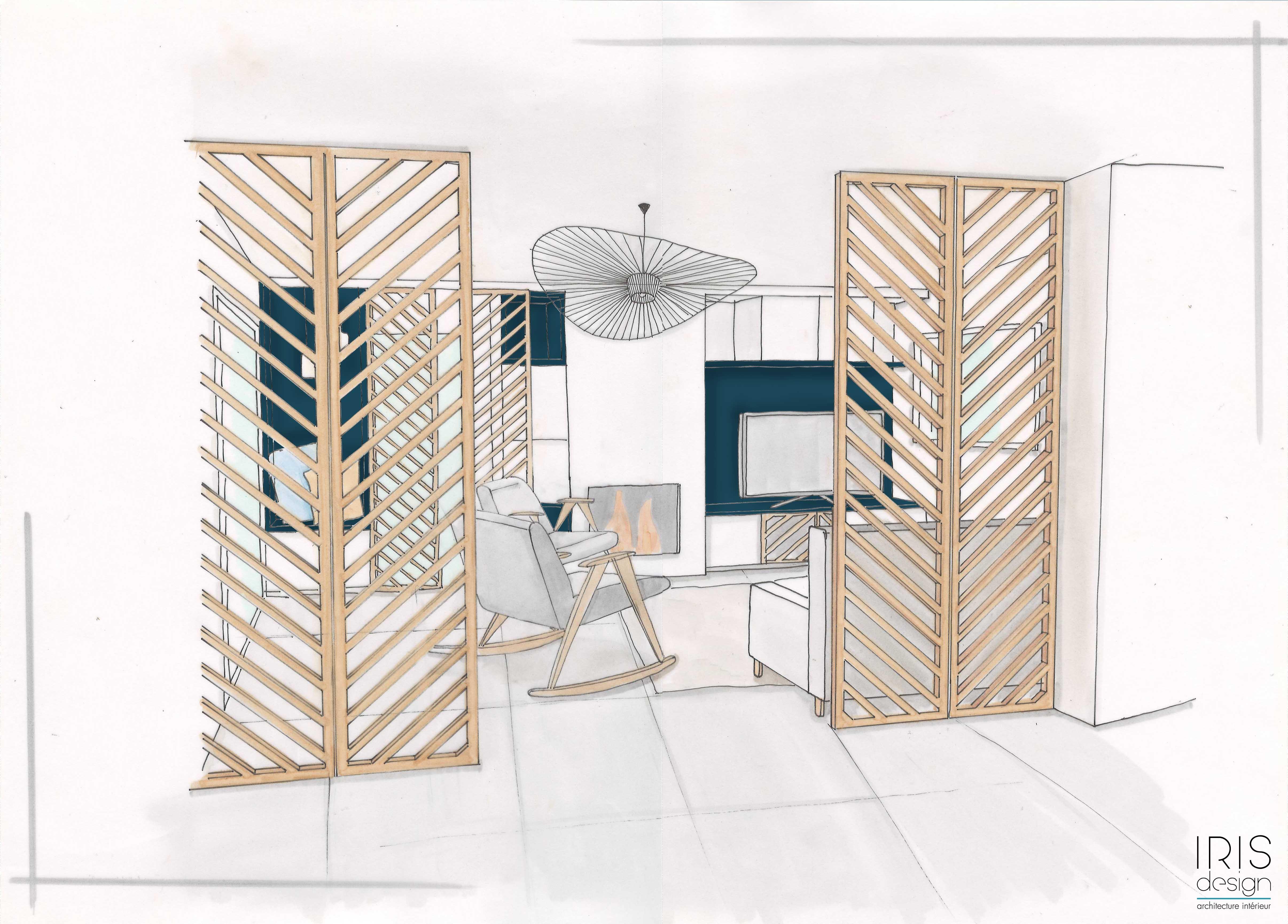 Robi design Métallique Annecy Verrière Salon ANDILLY 7492-min
