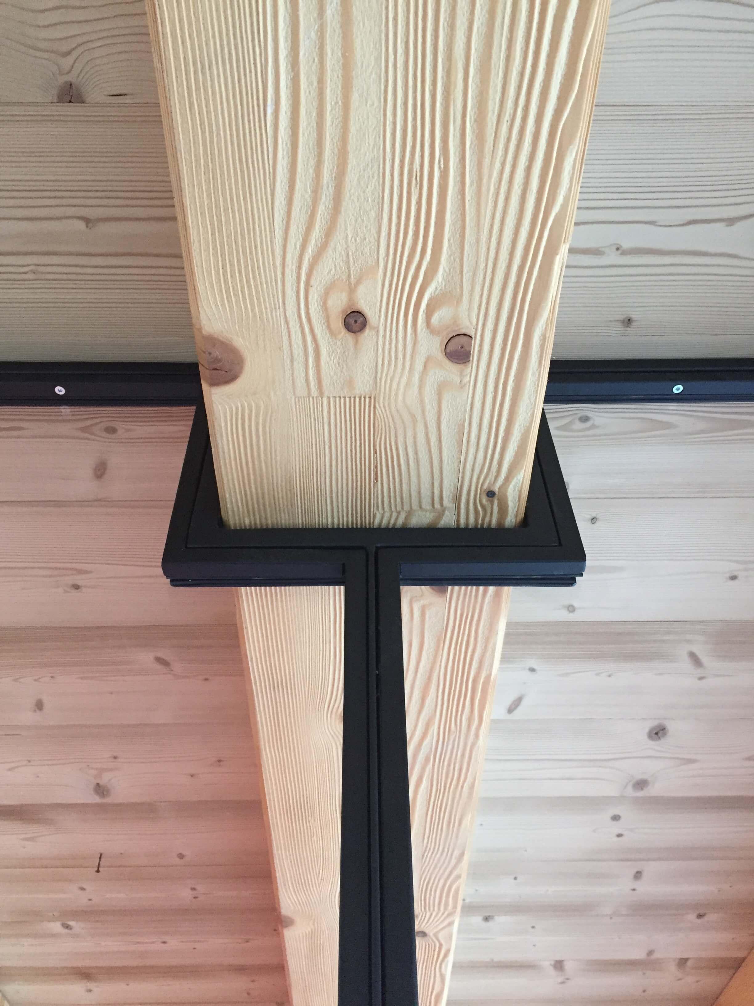 Robi design Métallique Annecy agencement intérieur verrière claustra Tarentaise 736
