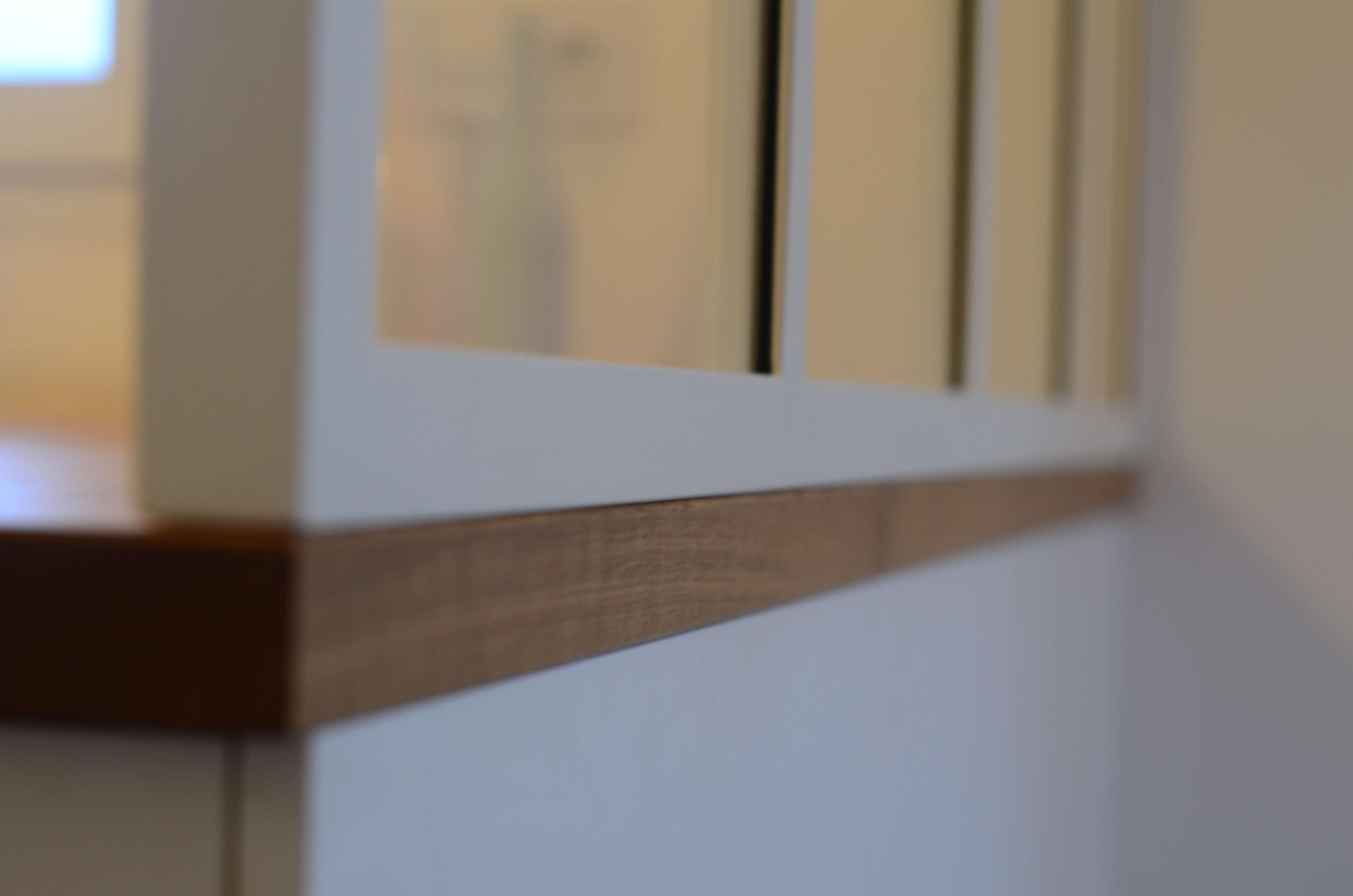 Robi design Métallique Annecy Verrière de cuisine Rumilly 744