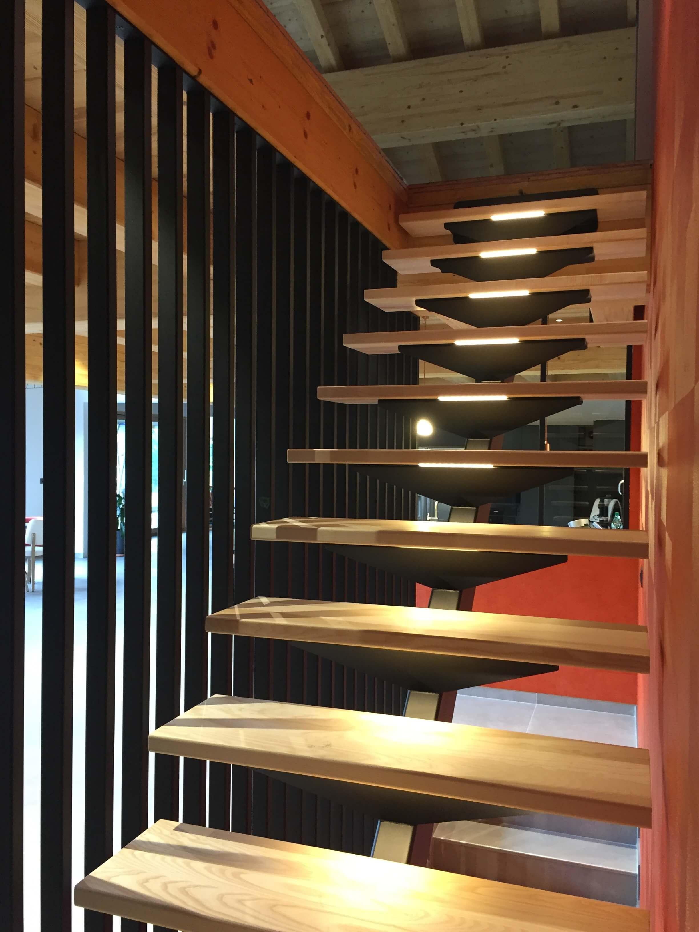 Robi design Métallique Annecy agencement intérieur verrière claustra Tarentaise 7335